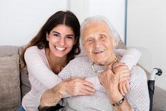 24 Stunden-Pflege zuhause durch polnische Pflegekräfte als Alternative zum Heim