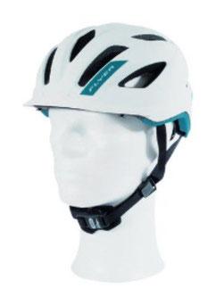 Immer geschützt mit dem Flyer Pedelec-Helm