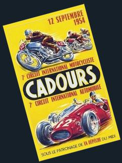 Circuit de Cadours