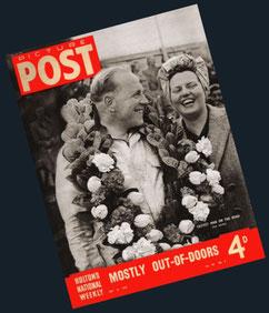 Jersey Road Race 1947