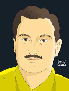 Oscar Cabalén