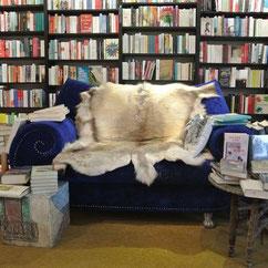 Buchhandlung Slawski, Buchholz in der Nordheide