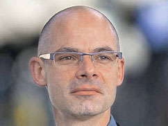 Hubert Giger ist selber Lokomotivführer und Präsident des Verbandes.