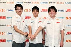 e-sports アジア大会の日本代表