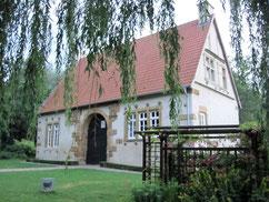 Werburg, Torhaus