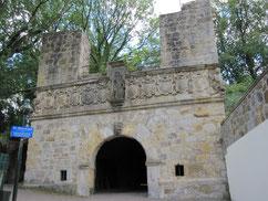 Burg Tecklenburg, Torhaus