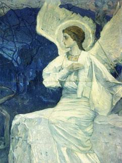 天使ってどんな存在!?役割、つながりを強める