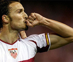 Antonio Puerta, futbolista fallecido por cardiopatía congénita