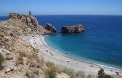 Finca-Limón - Andalusien entdecken