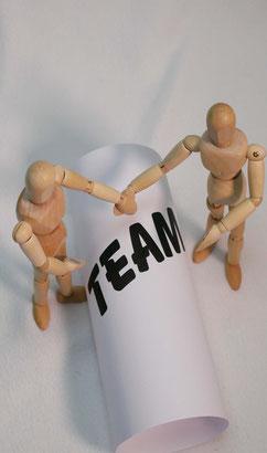 CoachingNetworx: Team- und Einzelsupervision