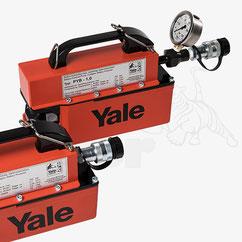 Hydraulikpumpe Akku Yale PYB
