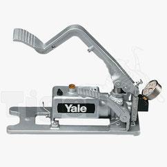 Hydraulik Fußpumpe Yale