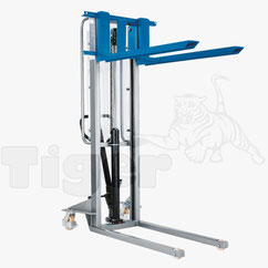 Hand Hochhubwagen - Hydraulikstapler