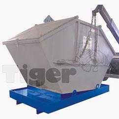 Containerwannen CW