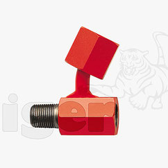 Manometer-Adapter GA