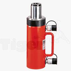 Hohlkolben-Hydraulikzylinder YCH doppeltwirkend