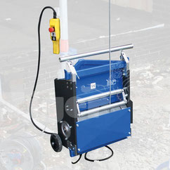 Elektro-Bauwinde 150