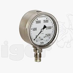 Hydraulik-Monometer Yale GGY