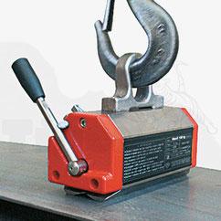 Magnet-Kranklauen MK-KS