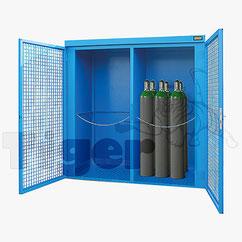 Gasflaschen-Container GFC-B