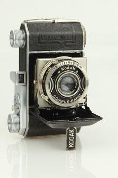 KODAK Retina I (Typ 143 *Spezial*)  ©  engel-art.ch