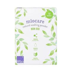 Bambino Mio Miocare / Basiswaschmittel für Stoffwindeln