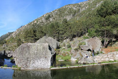 Naturpark Serra da Estrela