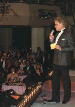 Joachim Heiermann im Kurhaus Baden-Baden