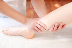 Fisioterapia Holística, Drenaje Linfático Manual