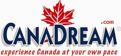 CanaDream Wohnmobile Kanada