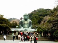 Камакура, туры в Японию, гид в Японии