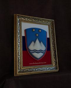 Grb Slovenije