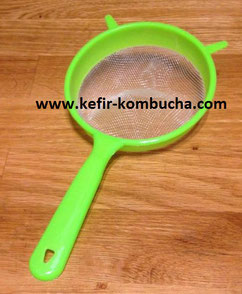 graines de kephir kefir de fruits