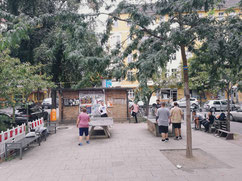 Top 5 pingpong spots in Berlin