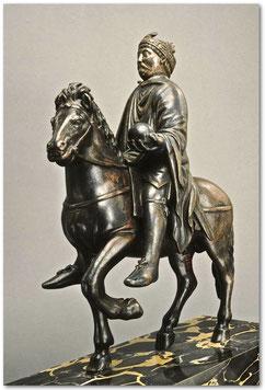 Blog Scola Metensis-Statue de Charlemagne