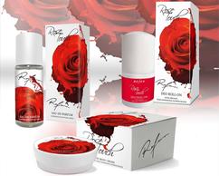 myRefan Weinachts- Geschenkset Rose Touch