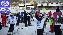 Monginevro Scuola Ski  2019