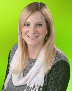 Sabrina Keuther