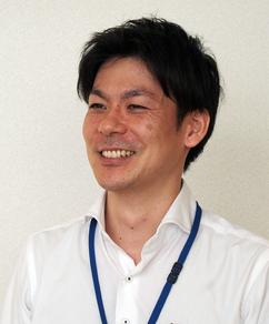 渡邊剛司氏