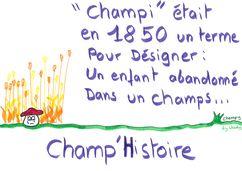 Champy by Charly Roy - copyright 2016 - ctb35.fr - Champ'Histoire