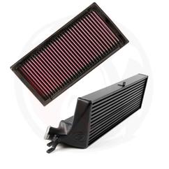 Sportluftfilter & Ladeluftkühler für MINI Cooper R50 R52 R53
