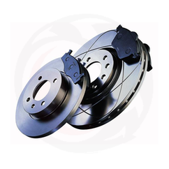 MINI GP3 Bremsen & Co