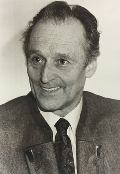 Klausner Wilhelm