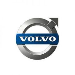 Volvo BM Tractors logo