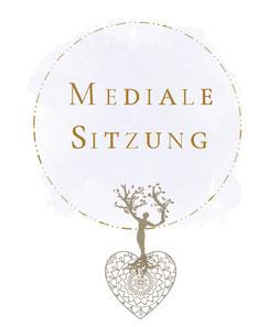 Susanna Suter Medium Angebot Mediale Sitzung
