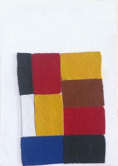 Begleitetes Malen (personenorientiertes Malen) im Atelier farbennest in Bonn