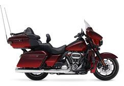 Harley-Davidson CVO™ FLHTKSE Limited