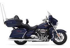 Harley-Davidson CVO™ FLHXSE Street Glide®