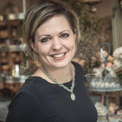 Lea-Katja Reinhard Inhaberin Blütentanz Küttigen