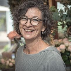 Denise Frey Mitarbeiterin Blütentanz Küttigen